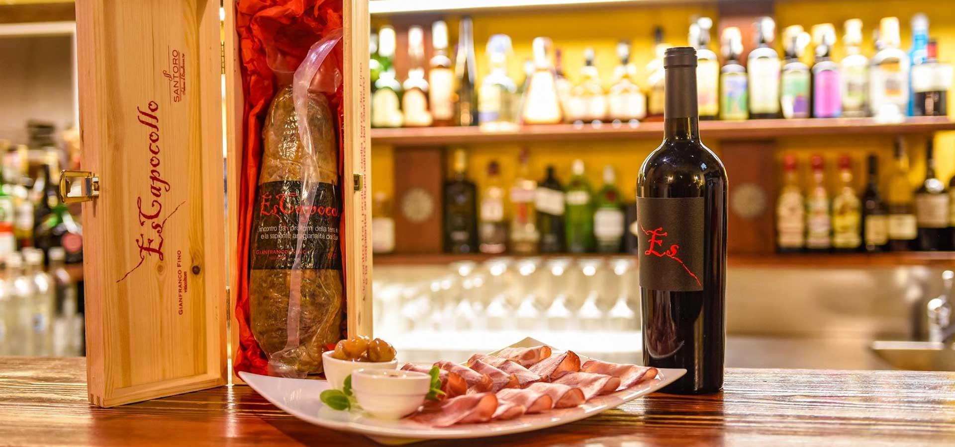 L'abbinamento cibo-vino di Pasquale #1