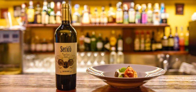 L'abbinamento cibo-vino di Pasquale #2