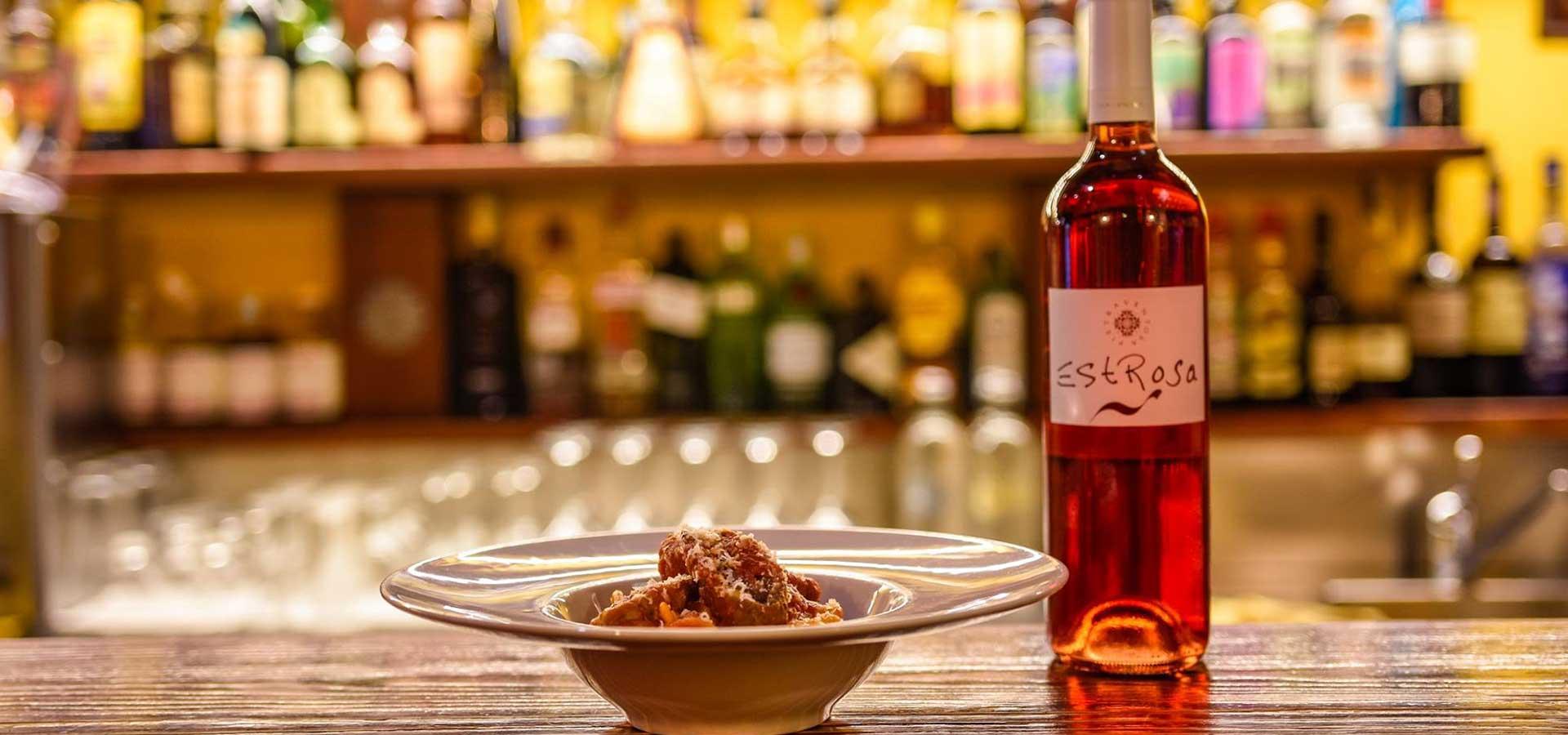 L'abbinamento cibo-vino di Pasquale #5