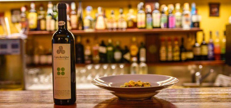 L'abbinamento cibo-vino di Pasquale #6