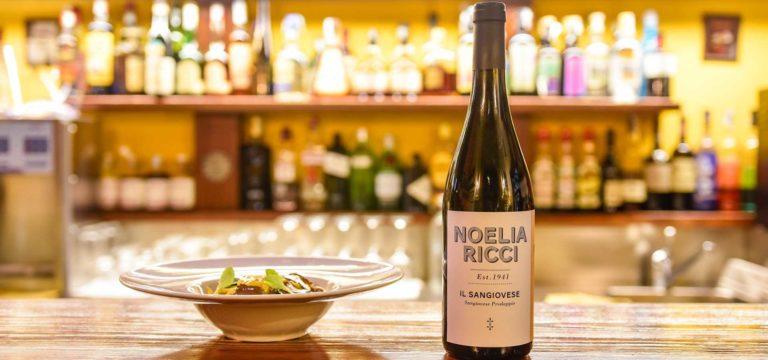 L'abbinamento cibo-vino di Pasquale #8