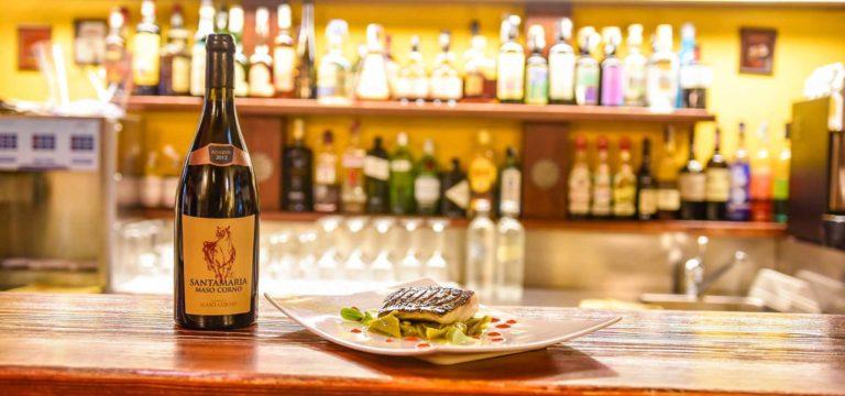 L'abbinamento cibo-vino di Pasquale #9