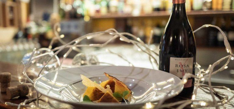 L'abbinamento cibo-vino di Pasquale #10