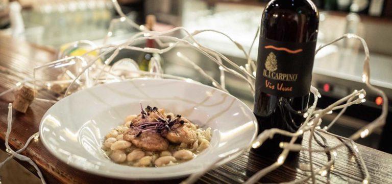 L'abbinamento cibo-vino di Pasquale #15